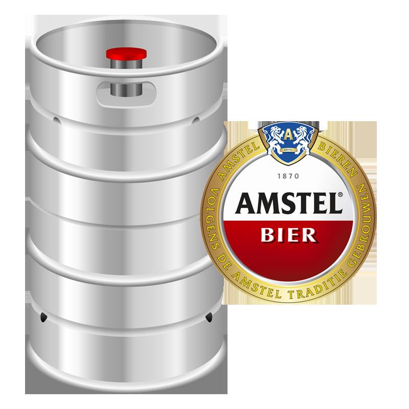 Amstel 30 liter