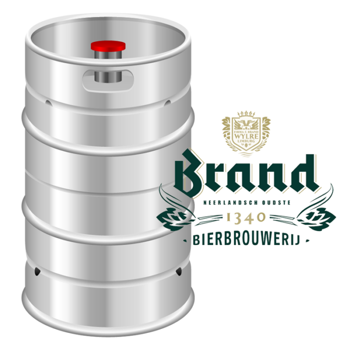 Brand 30 liter