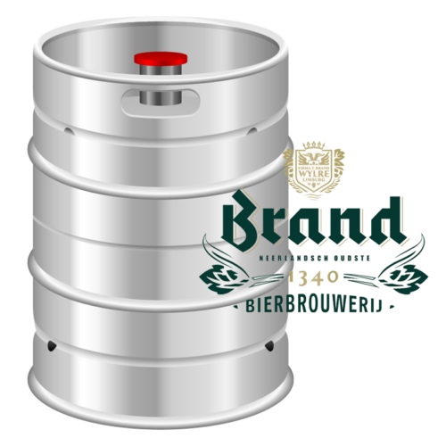 Brand 50 liter