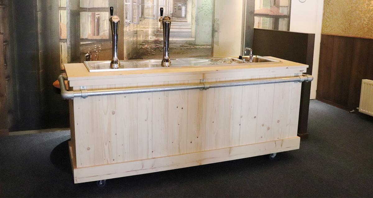 Bar Verhuur Oisterwijk